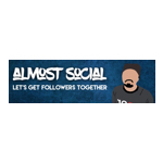 Almost social